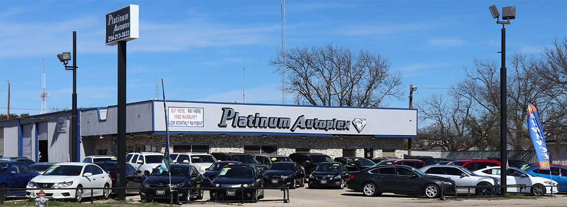 Welcome To Platinumautoplex Net A Used Car Dealership In Killeen Tx